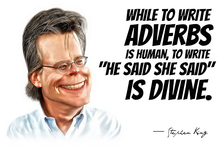 stephenkingcaricature